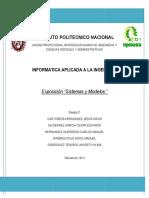 sistemasymodeosequipo2-120212165916-phpapp01