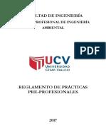 Reglamento 2017 practicas I y II