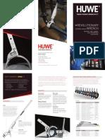 HUWE Brochure Sep 2014.Compressed
