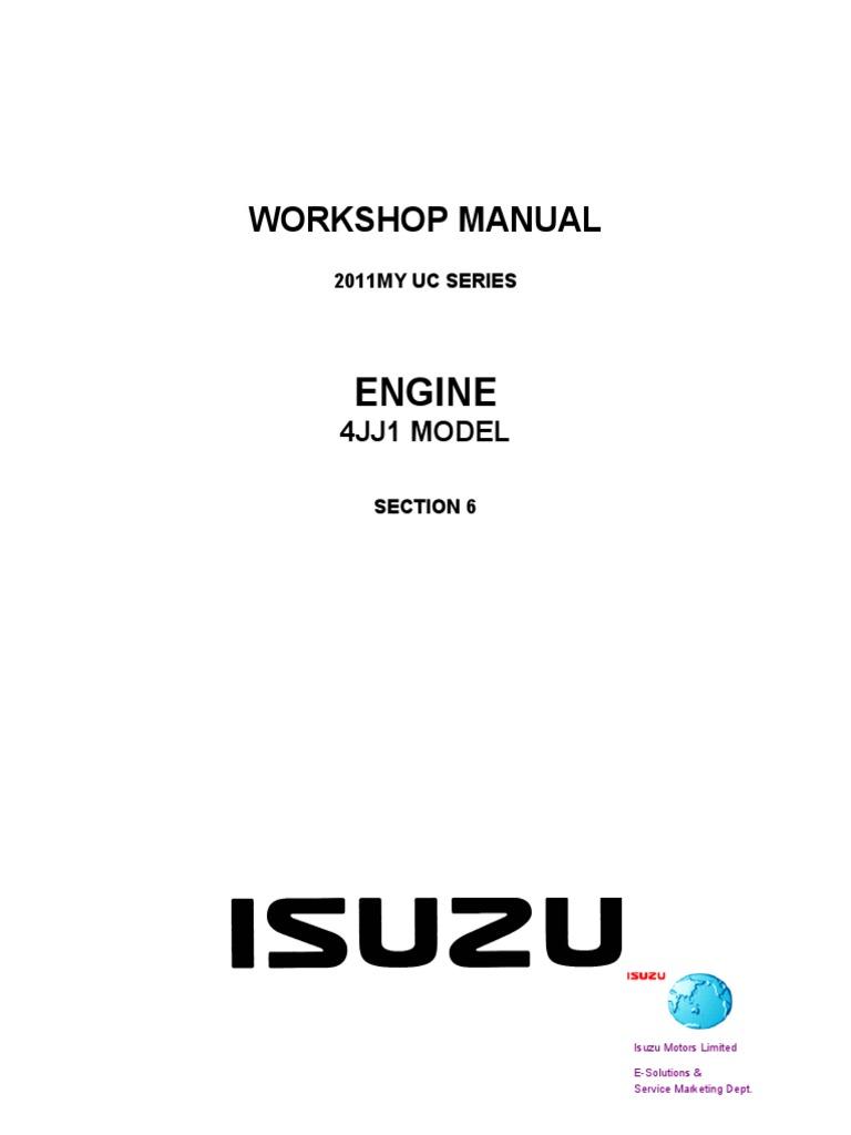 p0217 isuzu