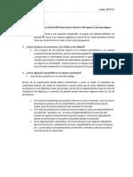 Análisis estadísticas y pronosticos - Película  Moneyball.pdf