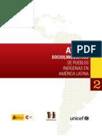 Atlas sociolingüístico de pueblos indígenas en América Latina - Tomo 2