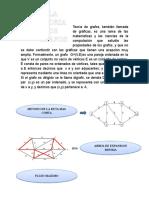 La Teoría de Grafos
