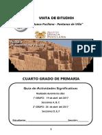 Huaca Pucllana Oficial