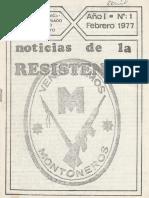 Folleto - Noticias de la Resistencia01-1977.pdf