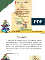 presentacion powerpoint proyecto yerco