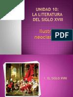 248734035 Unidad 10 Literatura Siglo Xviii