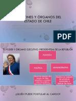 Unidad 1 Organos y Poderes en Chile