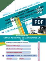 01. Generalidades Sobre Metrología