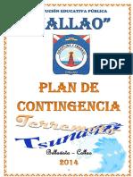 Plan Contigencia Sismo y Terremoto 2014 IEP CALLAO (1)