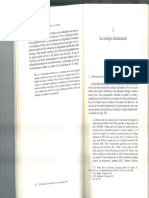 Waldenfels, H., Teología Fundamental Contextual, Sígueme, Salamanca 1994, 97-108.