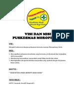 VISI DAN MISI Pkm Moropelang.docx