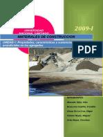 @AGREGADOS - Caracteristicas & Propiedades