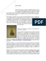 Heroínas Negras Na História Do Brasil