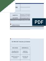 Programa y Plan de Auditoria Actividad 2