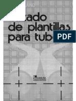Trazado de Plantillas Para Tubos 01