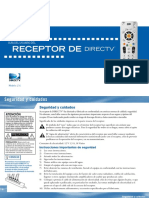 Manual DIRECTV Digital