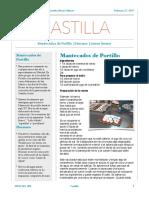 comida de castilla pdf
