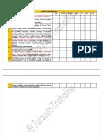 Edital Sistematizado - 1º Unificado Da Magistratura Trabalhista