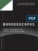 Borderscapes