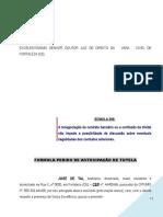 Acao Revisional Cadeia de Contratos Confissao Divida BC264.Doc-1