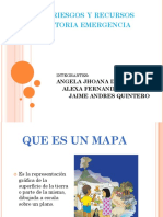 EXPOSICION 10-2016 Mapa de Riesgo