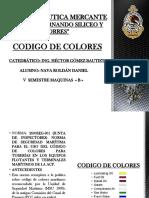 MAQUINARIA COLORES