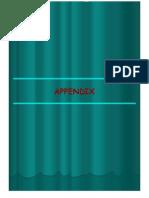 Comp Env 2008-09 Appendix
