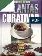 Las Platas Curativas - eBook en Español