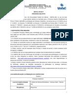 Edital 078-2017 - 40h - Iq - Licença Gestante