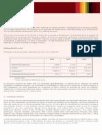analisis Sector Moda España