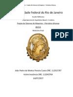Relatório Final Petroleiro Aframax - Joao Pedro Couto e Kelvin Inocêncio