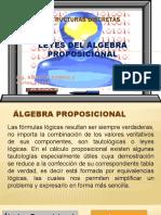 Algebra Proposicional