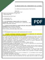 UNIDAD 2 - Deontologia Jurídica