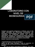 Bioseguridad Nº4
