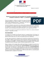 2017-08-07 Communiqué HC Président APF