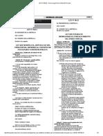 LEY N° 30125 - Norma Legal Diario Oficial El Peruano