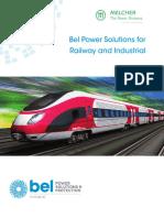 Bcb.00107 Ab Belps Railway Industrial Brochure