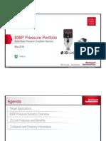 836P Solid-Sate Pressure Sensor External Presentation