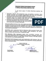 MPM Group-RM Policy & Guidance