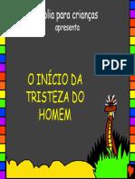 The Start of Mans Sadness Portuguese.pdf