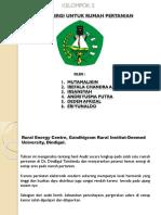 Ppt Manajemen Sistem Energi