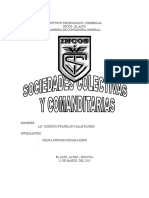Sociedad Colectiva (1)