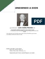 Zeldis Leon - Comprendiendo a Dios