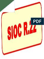 STAMP R22