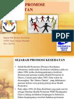 85139149-Promosi-Kesehatan