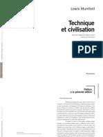p672 Technique Civilisation Extrait
