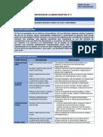 COM - Planificación Unidad 6 - 3er Grado (Rep).docx