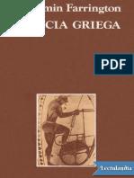 Ciencia griega - Benjamin Farrington.pdf