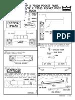08083293 Install Instr BTS PF Package Rev11-00